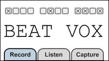 beatvox banner