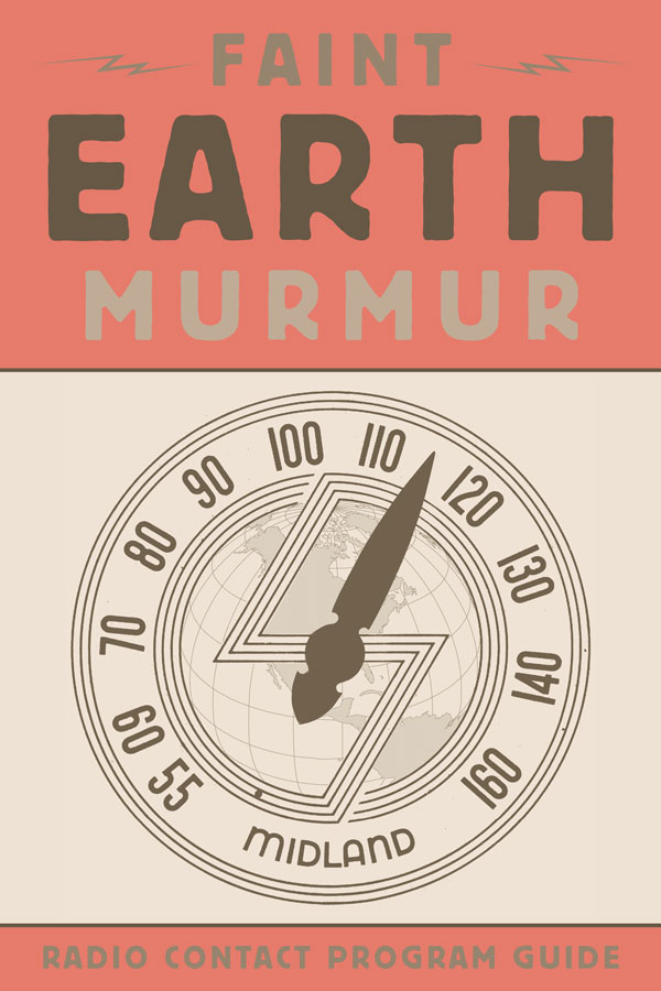 Faint Earth Murmur