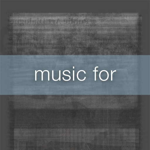 music for journaling