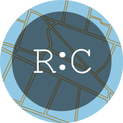 Round:Cambridge logo